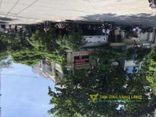 Cho thuê nhà mặt tiền đường A4, Phường 13, Quận Tân Bình, DT 6x10m, 1 trệt 1 lầu, Giá 60 triệu/tháng