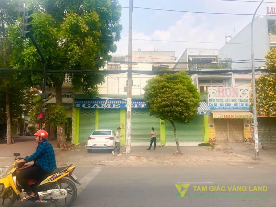 Cần sang nhà mặt tiền đường Tên Lửa, Phường Bình Trị Đông B, Quận Bình Tân, DT 12x20m, cấp 4, Giá 52 triệu/tháng