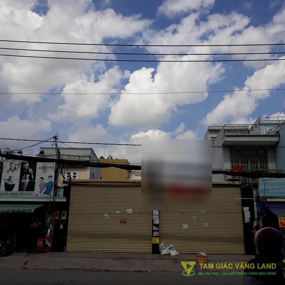 Cho thuê mặt bằng 500m2 tại 549A Huỳnh Tấn Phát, Phường Tân Thuận Đông, Quận 7