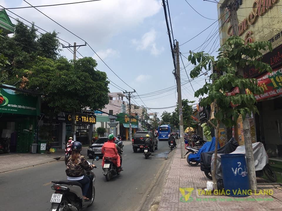 Cho thuê nhà mặt tiền đường Hoàng Diệu 2, Phường Linh Trung, Quận Thủ Đức, DT 8x25m, nhà cấp 4, Giá 50 triệu/tháng