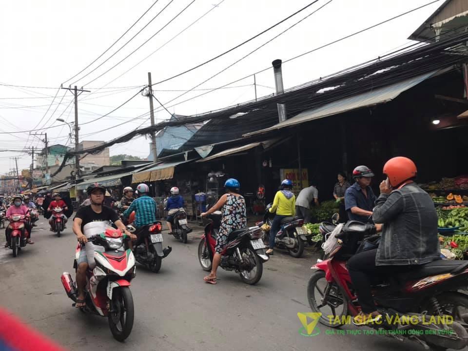 Cho thuê nhà mặt tiền đường Gò Xoài, Phường Bình Hưng Hòa, Quận Bình Tân, DT 7x14m, Mặt bằng lối đi riêng, Giá 55 triệu/tháng