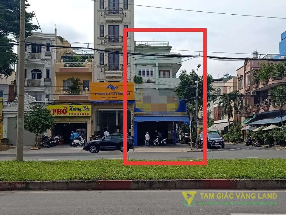 Cho thuê nhà mặt tiền đường Số 7, Phường Bình Trị Đông B, Quận Bình Tân, DT 5x20m, 1 trệt 2 lầu, Giá 60 triệu/tháng