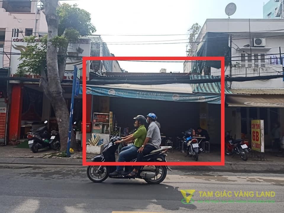 Cho thuê nhà mặt tiền đường Tân Qúy, Phường Tân Quý, Quận Tân Phú, DT 7x25m, mặt bằng, Giá 38 triệu/tháng