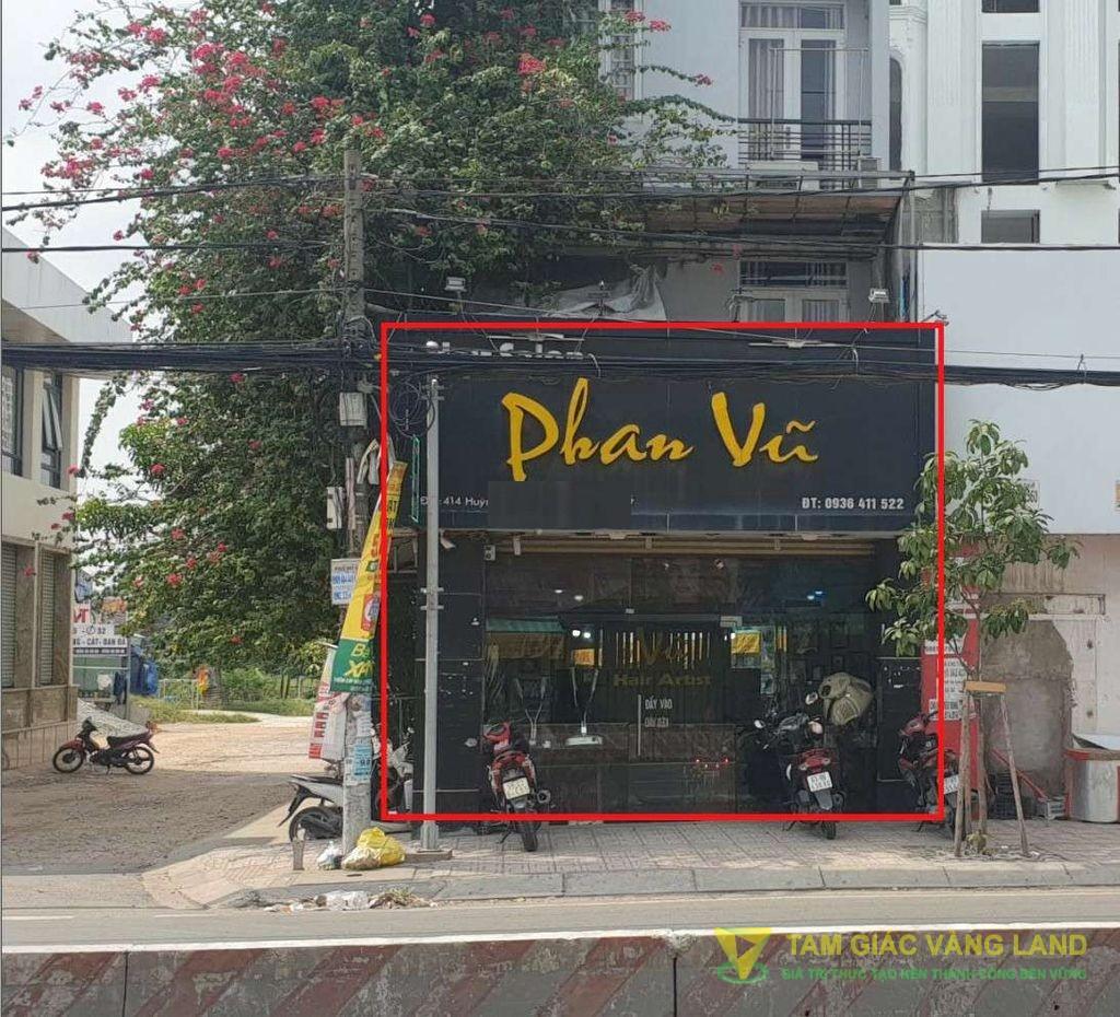 Cho thuê nhà mặt tiền đường Huỳnh Tấn Phát, Phường Bình Thuận, Quận 7, DT 5x10m, mặt bằng, Giá 30 triệu/tháng