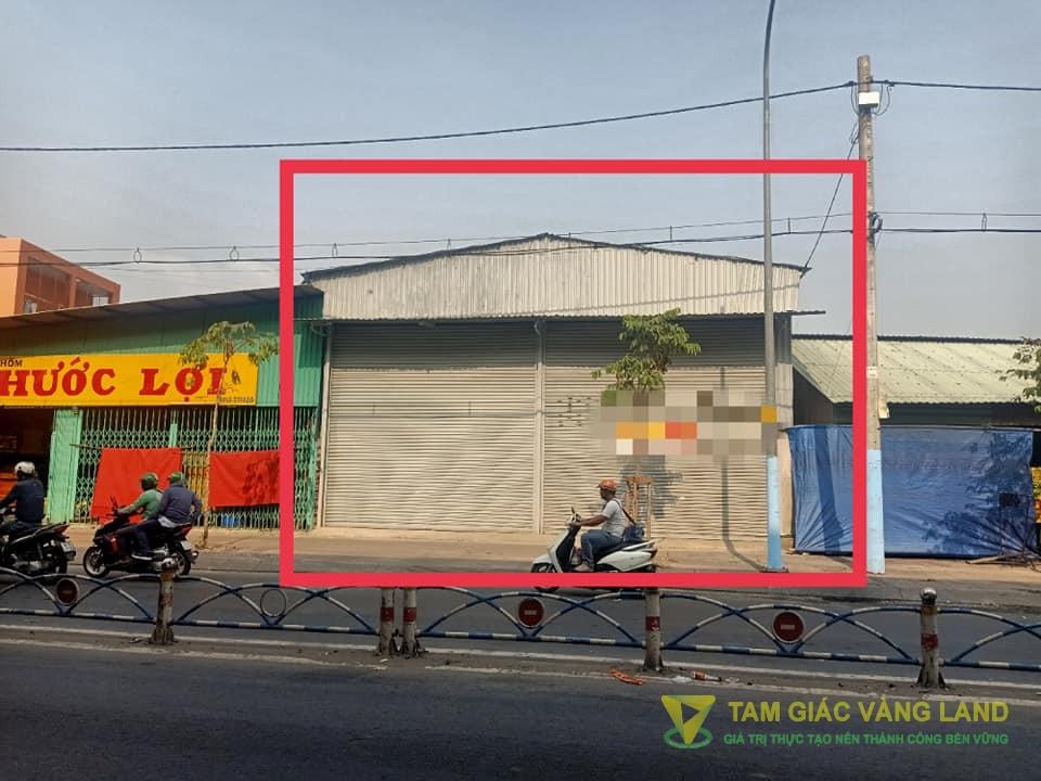 Cho thuê nhà mặt tiền đường Đường số 2, Phường Linh Đông, Quận Thủ Đức, DT 10x24m, mặt bằng, Giá 30 triệu/tháng